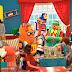 Discovery Kids estreia a segunda temporada de Parque Patati Patatá