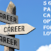 5 Great Paying Career Options for Tech Lovers