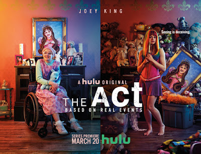 The Act Series Poster 3