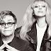 Elton John habla del rol de Lady Gaga como madrina de sus hijos
