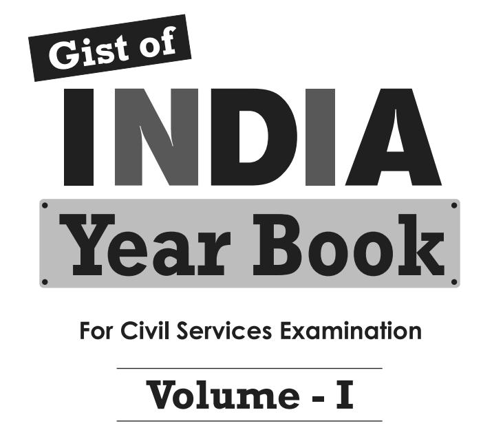 India Year Book Pdf