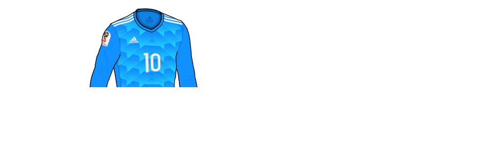 Football Kit Designs By Corinth