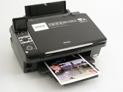 Epson Stylus SX400 Printer Driver Download