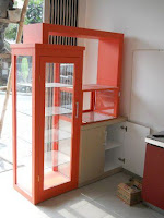 furniture interior semarang - display etalase makanan minuman09