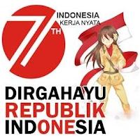 Gambar Untuk memperingati dan memeriahkan hari kemerdekaan Indonesia pada tanggal  DP BBM Dan Gambar Meme 17 Agustus 2018