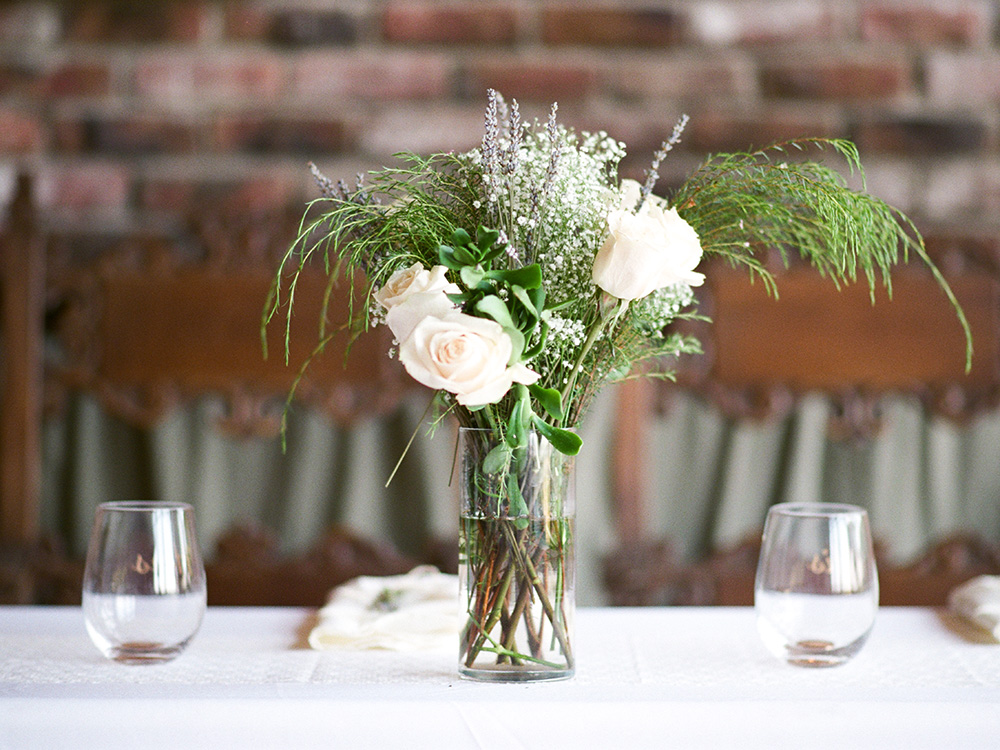 Wedding, sweetheart table, decoration, flower, bouquet, fine art photography