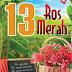 13 Ros Merah oleh April Snow (2014)