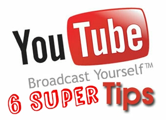 6 Super Tips To Get Success On Youtube in Hindi | YouTube
