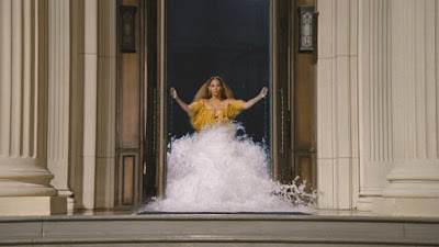 lemonade video beyonce oshun