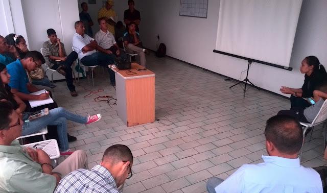 Corriente Sindical Marxista Leninista fortalece la lucha obrera en el Estado Carabobo