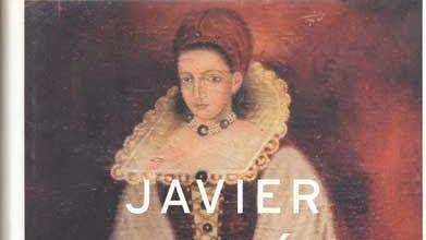 """""""Ella, Drácula"""", de Javier García Sánchez"""