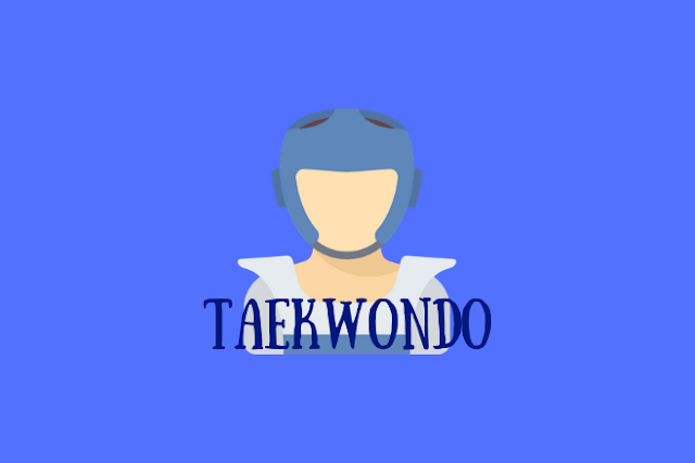 Taekwondo (Lengkap): Pengertian, Sejarah, Gerakan/Teknik Dasar
