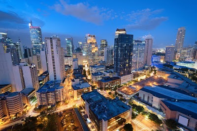 high rise buildings philippines