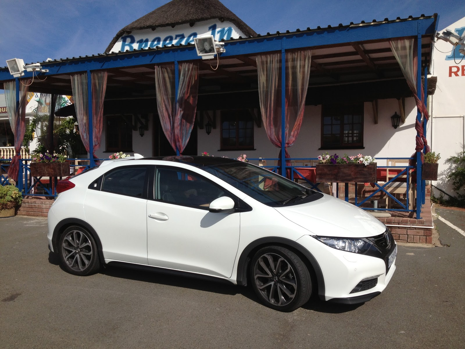 The Recent Debut Of All New Honda Civic 5 Door Has Certainly Paid Dividends Among South African Buyers And For Goof Reason Its One