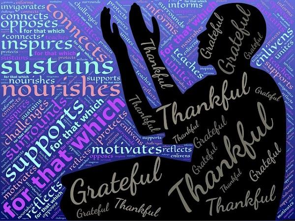 Kisah Inspirasi Hidup Terbaru 2018 : Sudahkah Kita Bersyukur dengan Apa yang kita Miliki