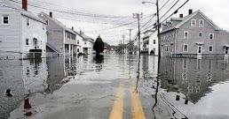 ¿Qué significa soñar con inundaciones?