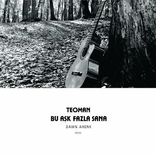 Teoman - Bu Aşk Fazla Sana (Dawn Ahenk Remix)
