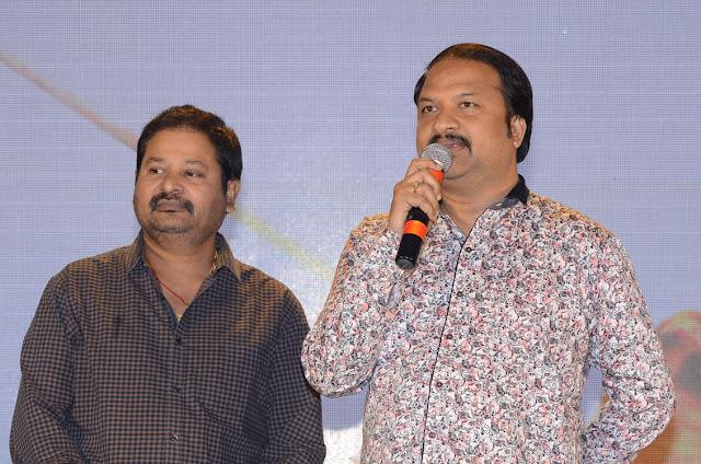 Okkadu Migiladu Movie Pre Release Event Photos