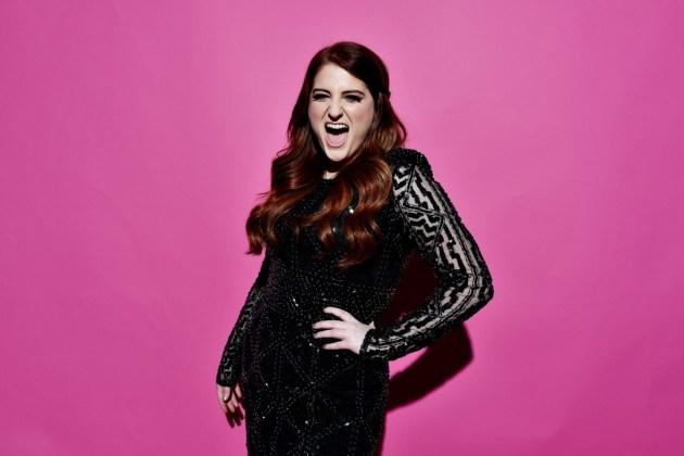 Escucha 'I'm a Lady', nuevo tema de Meghan Trainor