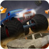 Download Offroad Derby Monster Truk Android