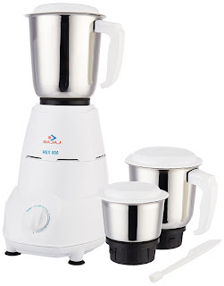 Best Quality Mixer Grinder To Buy Under 2000 Rs