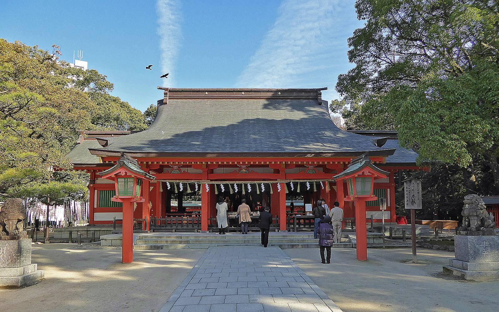 福岡-景點-推薦-住吉神社-福岡好玩景點-福岡必玩景點-福岡必去景點-福岡自由行景點-攻略-市區-郊區-福岡觀光景點-福岡旅遊景點-福岡旅行-福岡行程-Fukuoka-Tourist-Attraction