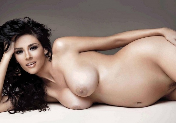 Pregnancy Nude Pics 61