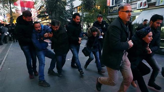 Amnesty International accuses Ankara of creating 'climate of fear' after coup attempt