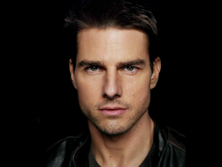 Tom Cruise is the ultimate crush of Katie Holmes