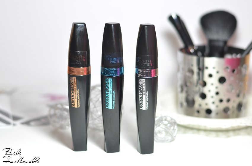 Catrice Luxury Lashes Mascara