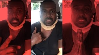 """""""Please believe me and go home""""- Raghava Lawrence 