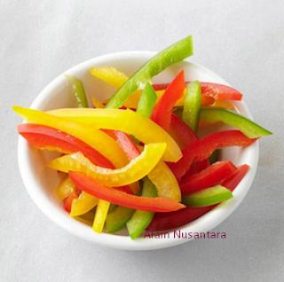 jenis sayuran yang bagus untuk kulit