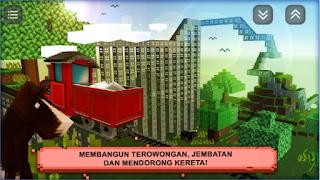 Download Simulator Kereta Api Membangun Apk