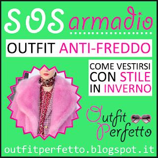 Outfit ANTI-FREDDO: COME VESTIRSI con STILE in INVERNO, trucchi e consigli!