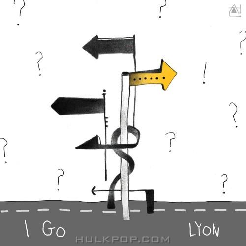 LYON – I Go – Single