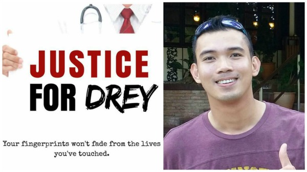 Doctor to the barrios gunned down in Lanao del Norte