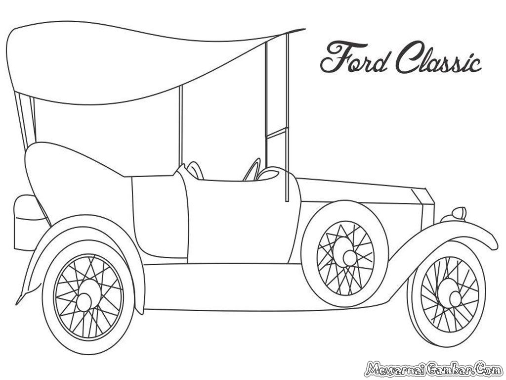 O Ford