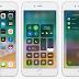 Apple lança atualização para  iOS 11.0.1