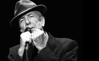 leonard cohen - Leonard Cohen e a permanência da perda