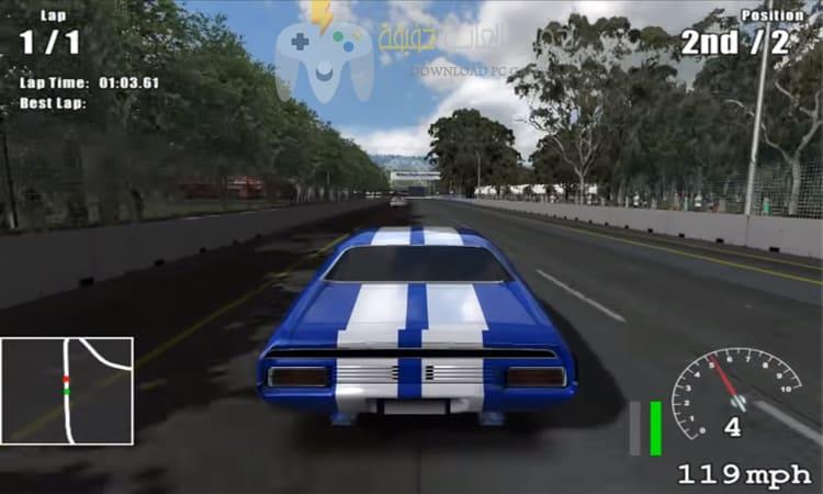 تحميل لعبة Driving Speed 2 من ميديا فاير برابط مباشر