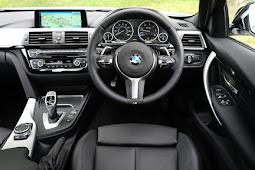 Tipe Mobil BMW Yang Dirakit di Indonesia