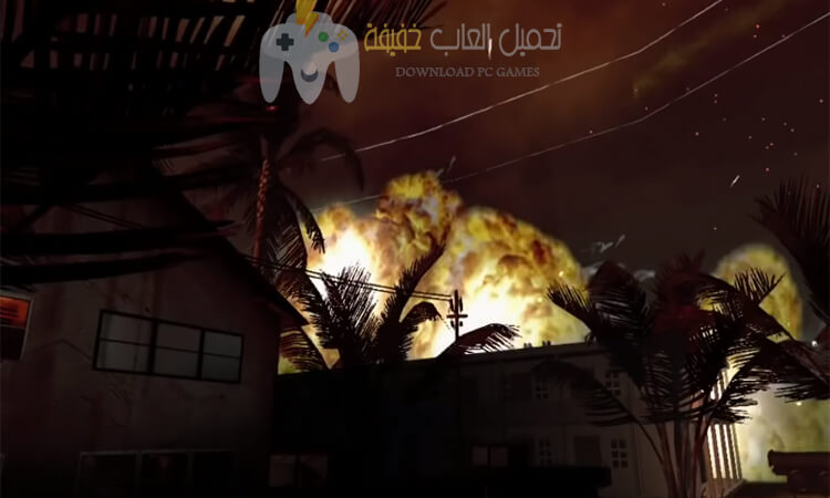تحميل لعبة Call Of Duty Black Ops 1 مضغوطة