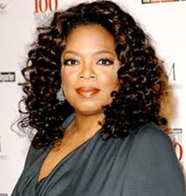 Oprah winfrey ke anmol vachan hindi men