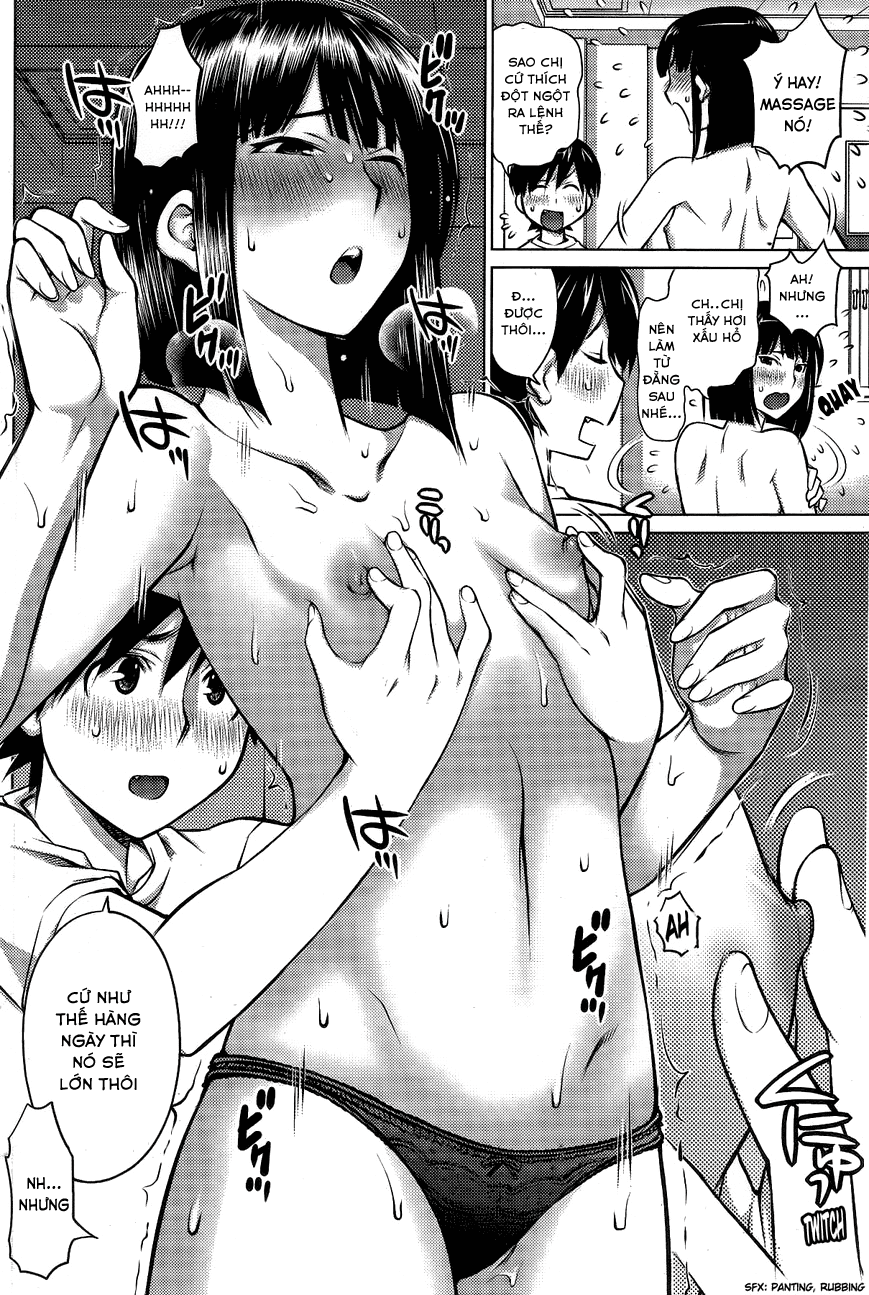 Hình ảnh Hinh012 in Ookii Onnanoko wa Suki Desu ka?