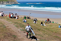 4 Koa Smith HAW Pantin Classic Galicia Pro foto WSL Laurent Masurel