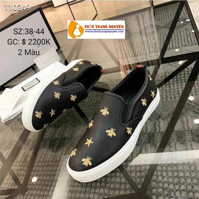 Giày nam cao cấp - 110249