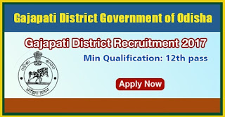 Government of Odisha Recruitment – 17 Lady Matron Vacancy