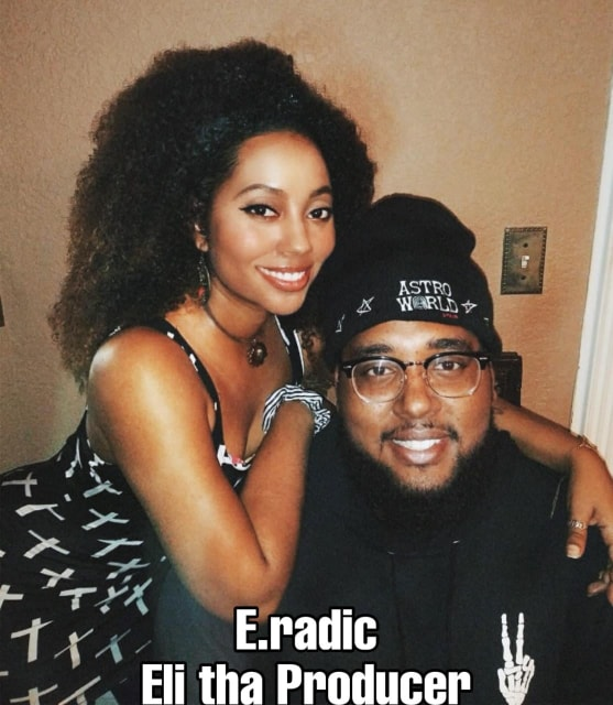 E.Radic x EliTheProducer Interview With Spate Radio