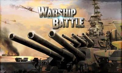 Warship battle: 3D World war 2 Mod Apk Download