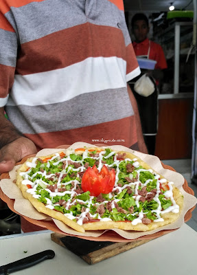 india_indian food_paratha_versi indonesia_kuliner indonesia_kuliner kutisari_kuliner surabaya_wonokromo_taj_indian_food_surabaya_review_menu_list_harga_taj indian food surabaya_indian food surabaya_sadiq_chef_mr. sadiq_asli india_kuliner india_cuma di indonesia_indonesia punya_india punya_prata_roti canai_canai_anak benua_sebutan negara india_bae_love_couple_blogger_foodie_food blogger_culinary